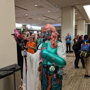 Over 100 Cosplay Photos From Emerald City Comic Con [ECCC 2019]