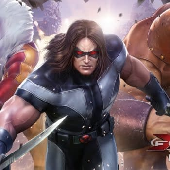 Marvel Future Fight is Getting X-Force and the Brotherhood of Mutants