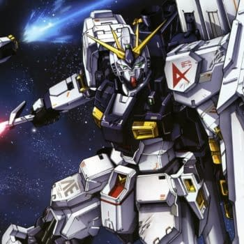 Brian K. Vaughan Will Write Legendary's Live-Action 'Gundam' Film