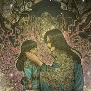 A House of Mysteries Awaits 'Monstress' #21 (REVIEW)