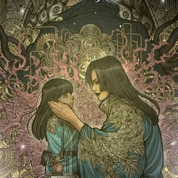 A House of Mysteries Awaits Monstress #21 (REVIEW)