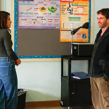 "'A.P. Bio' Season 2, Episode 3 ""Wednesday Morning, 8 AM"": Zero Hour at Whitlock High [PREVIEW]"