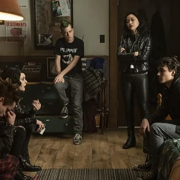 Deadly Class Season 1 Episode 9: Killing it with Kids of the Black Hole (SPOILER REVIEW)