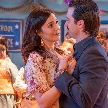 This Is Us Season 3 Episode 16 Dont Take My Sunshine Away: Time for Change [PREVIEW]