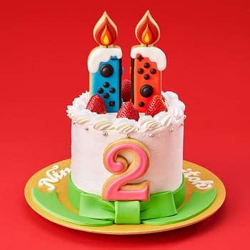 Nintendo Celebrates the Second Anniversary of the Nintendo Switch