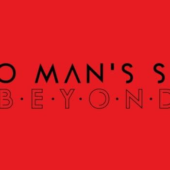 """Hello Games Teases Next Update to No Man's Sky Called """"Beyond"""""""