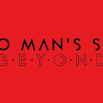Hello Games Teases Next Update to No Mans Sky Called Beyond