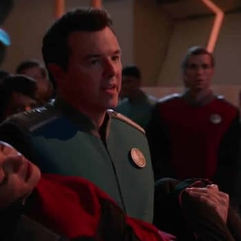 The Orville Season 2 Episode 9 Identity Part II Was Shows Greatest Triumph [SPOILER REVIEW]