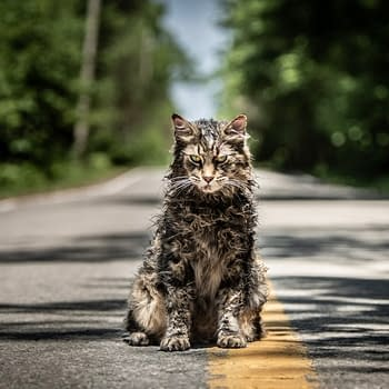 Pet Sematary: 25+ New Images From the Stephen King Remake