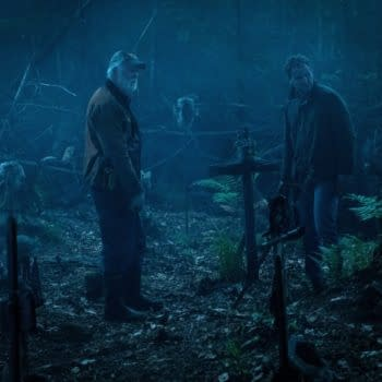 'Pet Sematary': Why They Spoiled THAT Twist in the Trailer