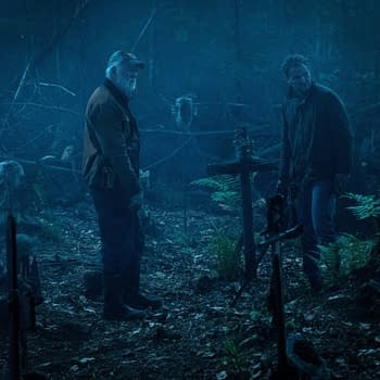 Pet Sematary: Stephen King Thought the Ending Could Be Different