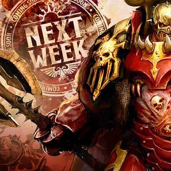 Games Workshop Pre-Orders: Skulls Skulls SKULLS