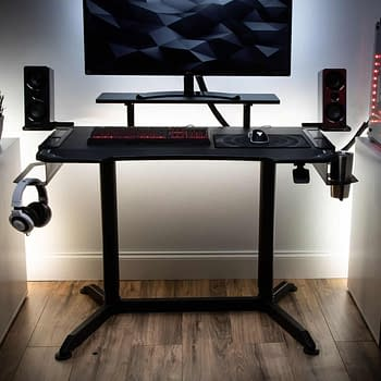 [REVIEW] The Respawn RSP-3010 Gaming Desk is Nearly Perfect