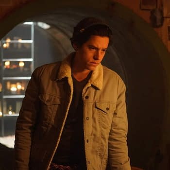 Riverdale Star Cole Sprouse Starring In Producing Podcast Thriller Borrasca