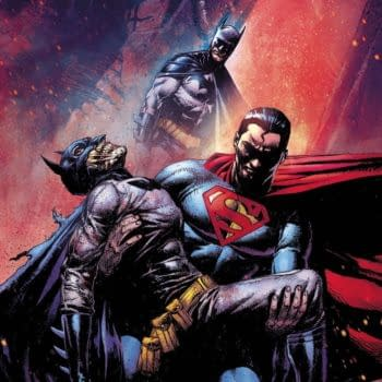 DC Cancels Superman/Batman Vol.7, Will Resolicit in 61 Years