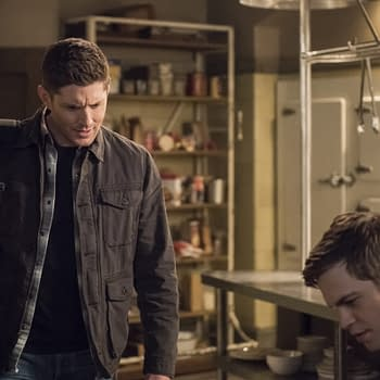Supernatural Season 14 Episode 15 Peace of Mind: You Dont Know Jack [SPOILER REVIEW]