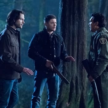 """'Supernatural' Season 14, Episode 16 """"Don't Go In The Woods"""": Can't Say You Weren't Warned, Sam and Dean [PREVIEW]"""