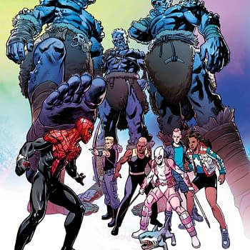 How the West Coast Avengers Will Survive Their Cancellation in June