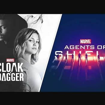 Marvel Television Brings Legion Cloak &#038 Dagger S.H.I.E.L.D. to WonderCon 2019