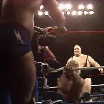 Wrestling Legend King Kong Bundy Has Died