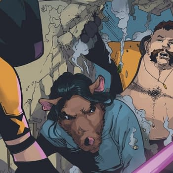 Leah Williams Has Reinvented The Blob in Age of X-Man: X-Tremists