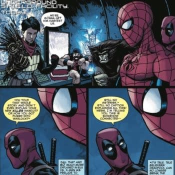 A Solution for Age of X-Man Continuity Problems in Spider-Man/Deadpool #47