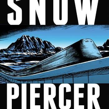 Titan Sets Snowpiercer Prequel Graphic Novel for September