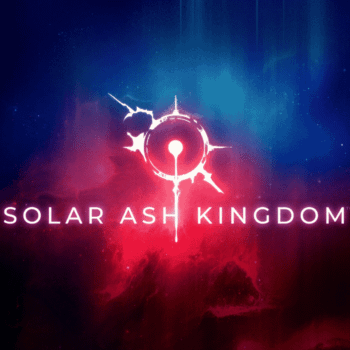 Heart Machine Releases a New Reveal Trailer for Solar Ash Kingdom