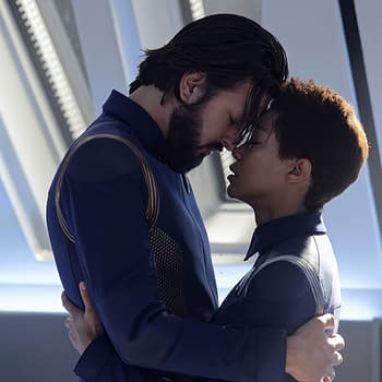 Star Trek: Discovery Season 2 Episode 10 &#8211 Is This A Red Angel I See Before Me [PREVIEW]