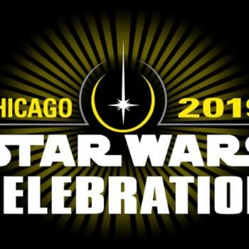 The Entire Schedule for Star Wars Celebration Chicago is Now LIVE!