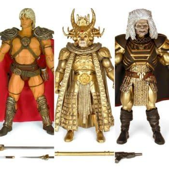 Super7 MOTU Conan Collage