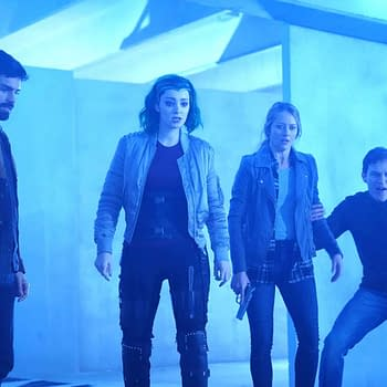 The Gifted Season 2: Matt Nix Talks That Final Scene and What it Could Mean for Season 3