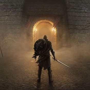 The Elder Scrolls: Blades Will Have Both a Closed Beta and Early Access