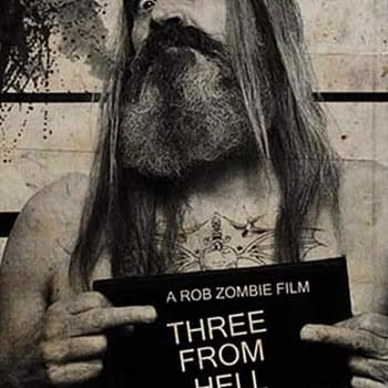 3 From Hell Will Play in Theaters for Three Nights Only in September