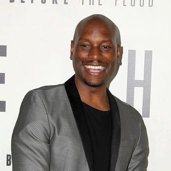Tyrese Gibson in Talks to Join Morbius Plus Some Character Breakdowns