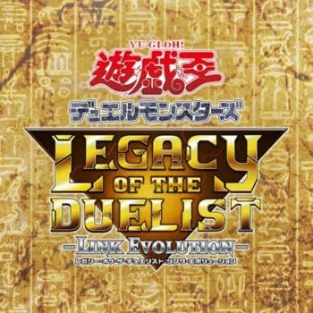 Yu-Gi-Oh! Legacy of the Duelist: Link Evolution is Coming to the Switch