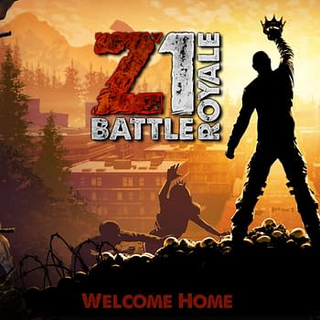 H1Z1 Will Change Names Again to Z1 Battle Royale&#8230 But Why