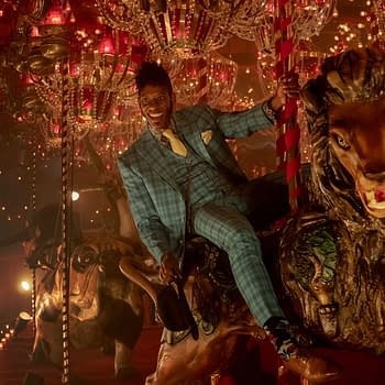 American Gods Season 2 Episode 1 House on the Rock: Fuller-Free Effort Keeps The Faith [SPOILER REVIEW]