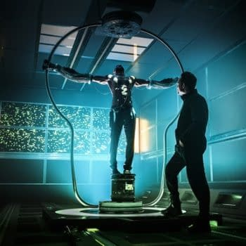 """'American Gods' Season 2, Episode 2 """"The Beguiling Man"""": A """"Free Comic Book Day"""" Offering [SPOILER REVIEW]"""