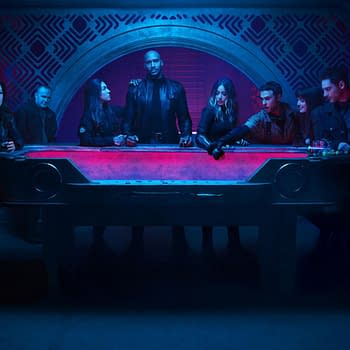Marvels Agents of S.H.I.E.L.D.: The Road to Season 6 Begins with This Season 5 Recap