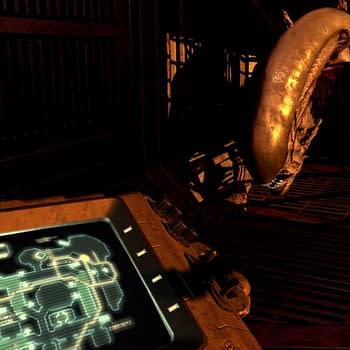 Alien: Blackout Launches Leaderboards and a Survive Mode Today