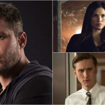 'Alive': Ryan Phillippe, Katrina Law, Aaron Staton Join CBS Frankenstein Cop Procedural