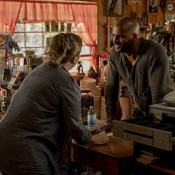 "'American Gods' Season 2, Episode 3 ""Muninn"": Wednesday & Laura – What Could Go Wrong? [PREVIEW]"