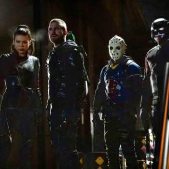 "'Arrow' Season 7, Episode 17 ""Inheritance"" Was Worth Contesting [SPOILER REVIEW]"