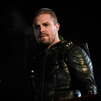 "'Arrow' Season 7, Episode 17 ""Inheritance"": Felicity Must Choose [PREVIEW]"