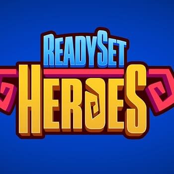 Robot Entertainment Announces ReadySet Heroes for PS4