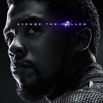 Avenge The Fallen: New Avengers: Endgame Character Posters Released