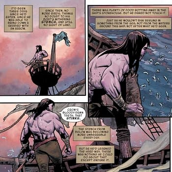 Bad Hyperborean Yelp Reviews in Next Weeks Conan the Barbarian #5