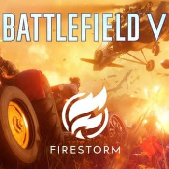 EA DICE Reveal Battlefield V's Road Map For The Rest Of 2019