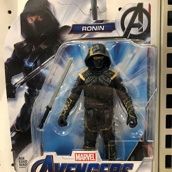 BC Toy Spotting: Avengers: Endgame NECA Funko Transformers and More